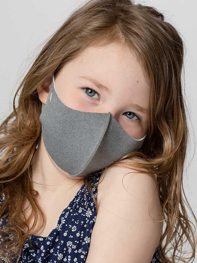 Kid's Neoprene Face Mask Set - 3 Pack Detail 5 - Altar'd State
