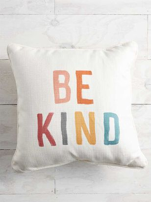Be Kind Pillow - Altar'd State