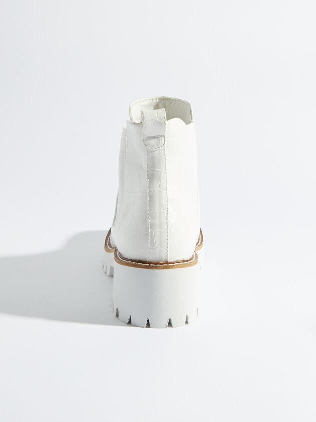 Preston Boots Detail 4 - Altar'd State