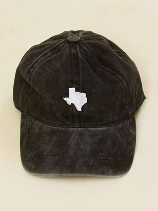 Our Home Canvas Baseball Hat - Texas - Altar'd State