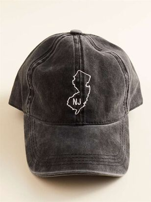 New Jersey Baseball Hat - Altar'd State