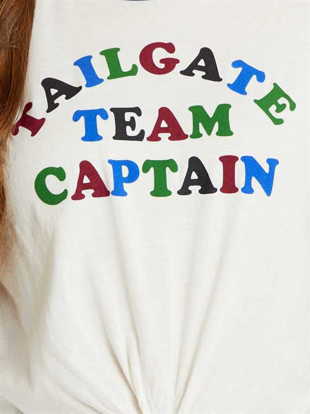 Tailgate Captain Top Detail 5 - Altar'd State