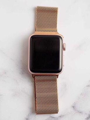 Rose Gold Smart Watch Band - Altar'd State