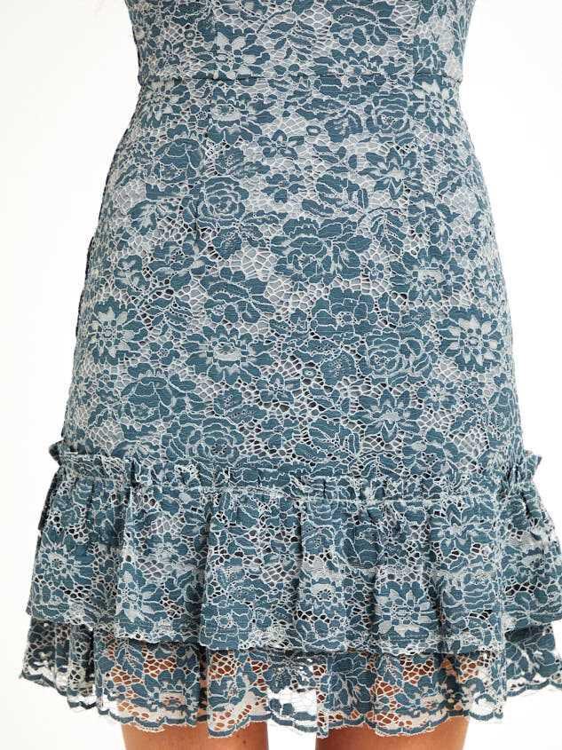 Frances Dress Detail 4 - Altar'd State
