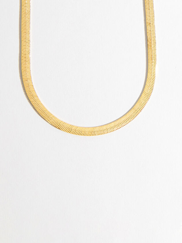 Kerrington Necklace Detail 2 - Altar'd State