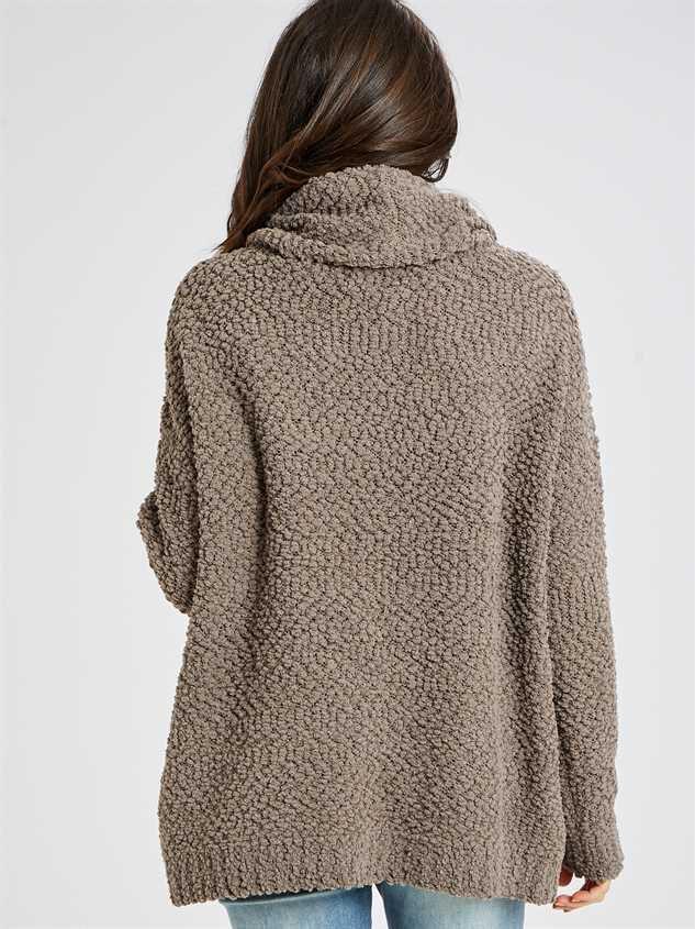 Morrison Sweater Detail 3 - Altar'd State