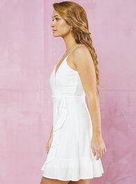 Katrina Dress Detail 2 - Altar'd State