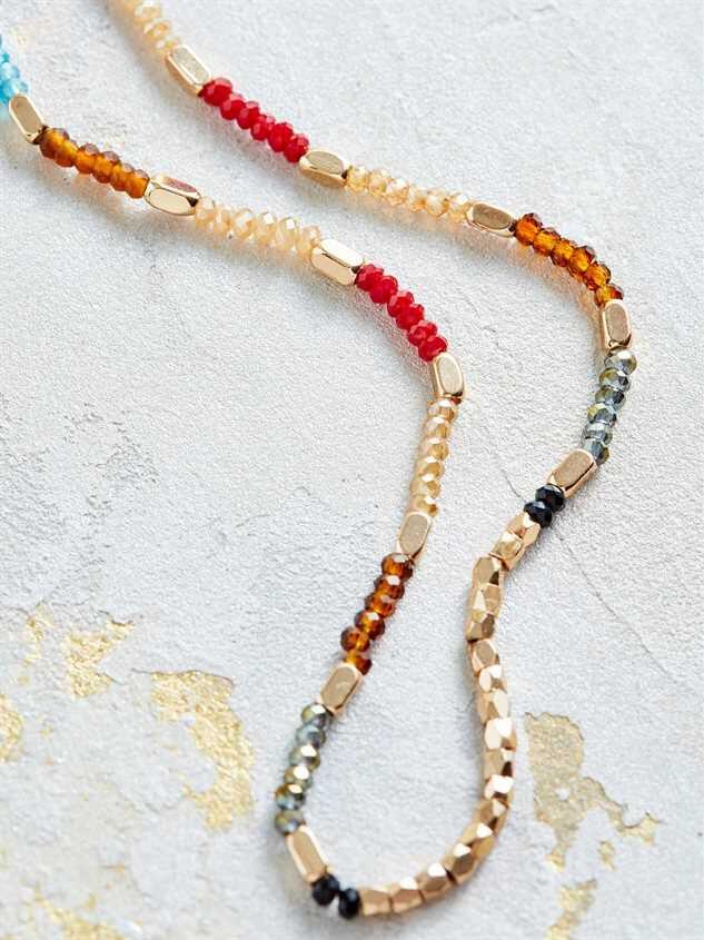 Delhi Necklace - Altar'd State