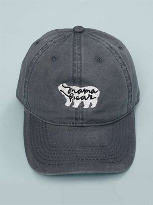 Mama Bear Baseball Hat - Altar'd State