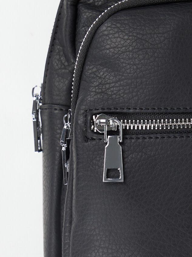 Retro Sling Bag Detail 3 - Altar'd State