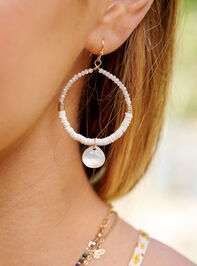 Kari Earrings - Altar'd State