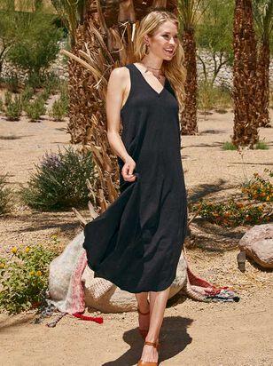 Reverie Midi Dress - Altar'd State