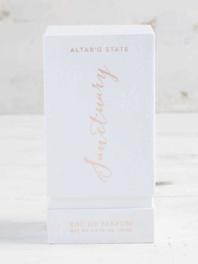 Sanctuary Perfume - Our Signature Scent Detail 3 - Altar'd State