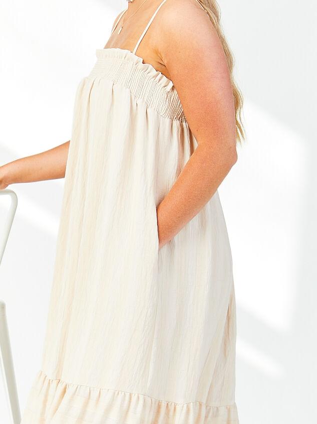 Arleen Dress Detail 5 - Altar'd State