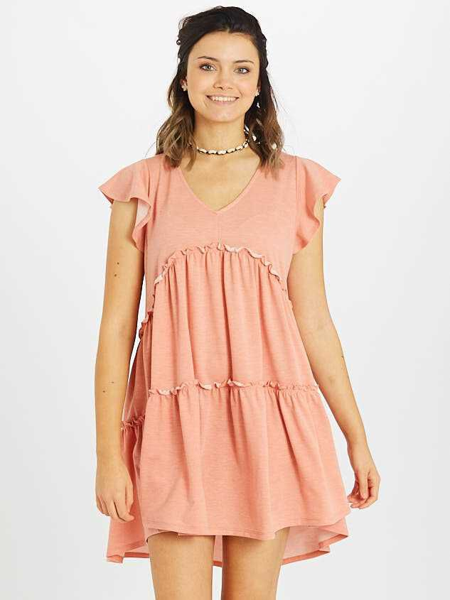 Charli Dress - Altar'd State