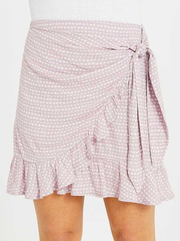 Halley Skirt Detail 3 - Altar'd State
