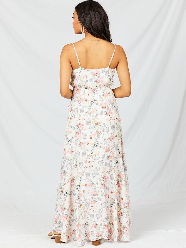 Avani Dress Detail 2 - Altar'd State