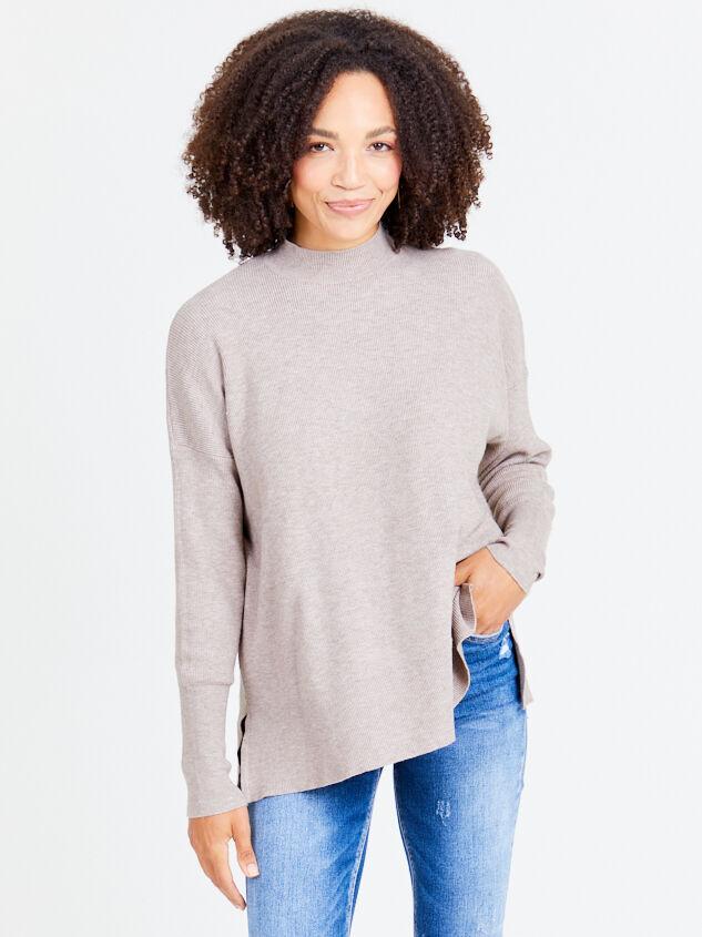 Mackey Sweater - Altar'd State