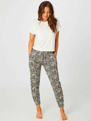 Leo Lounge Joggers - Altar'd State