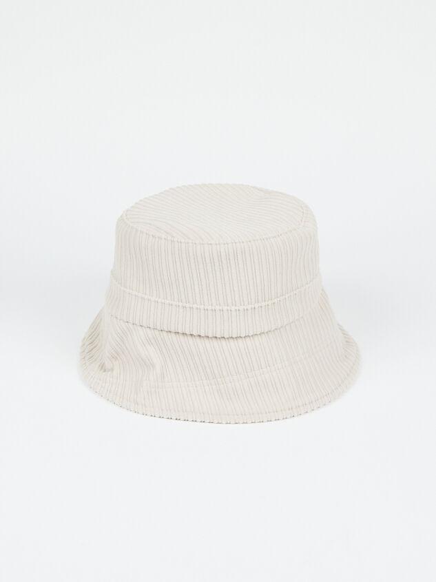 Hannah Bucket Hat Detail 1 - Altar'd State