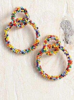Confetti Earrings - Altar'd State
