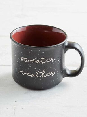 Sweater Weather Mug - Altar'd State