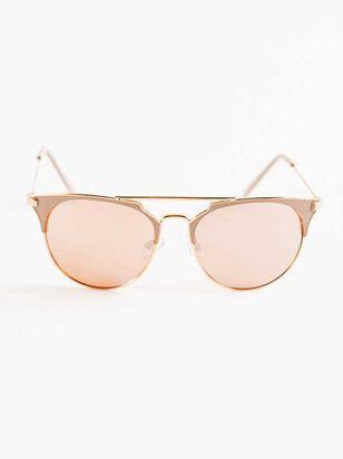 Big Shot Sunglasses - Altar'd State