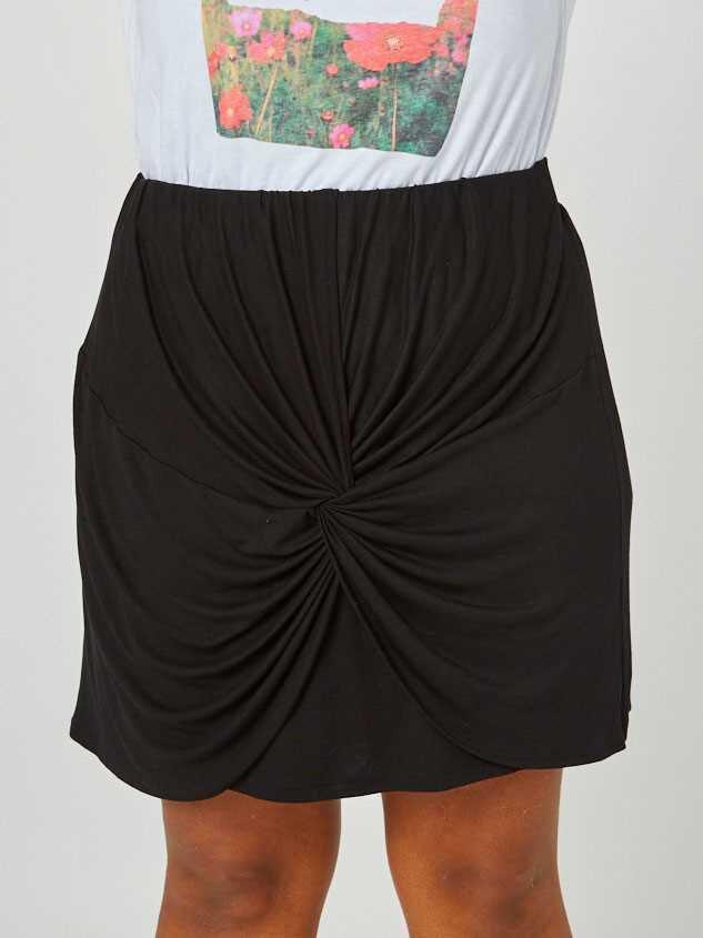 Ziva Skirt Detail 2 - Altar'd State