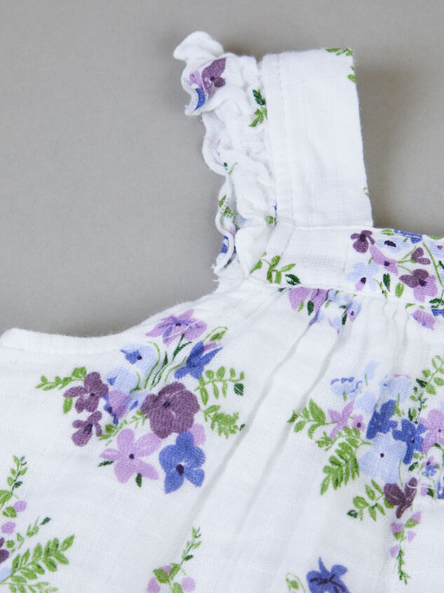 Tullabee Lily Sundress & Bloomers Detail 4 - Altar'd State