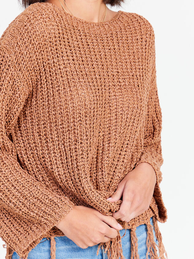 Sterchi Sweater Detail 4 - Altar'd State