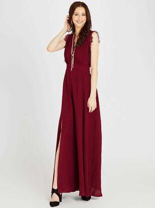 Valetta Maxi Dress - Altar'd State