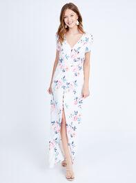 Floral Breeze Dress - Altar'd State