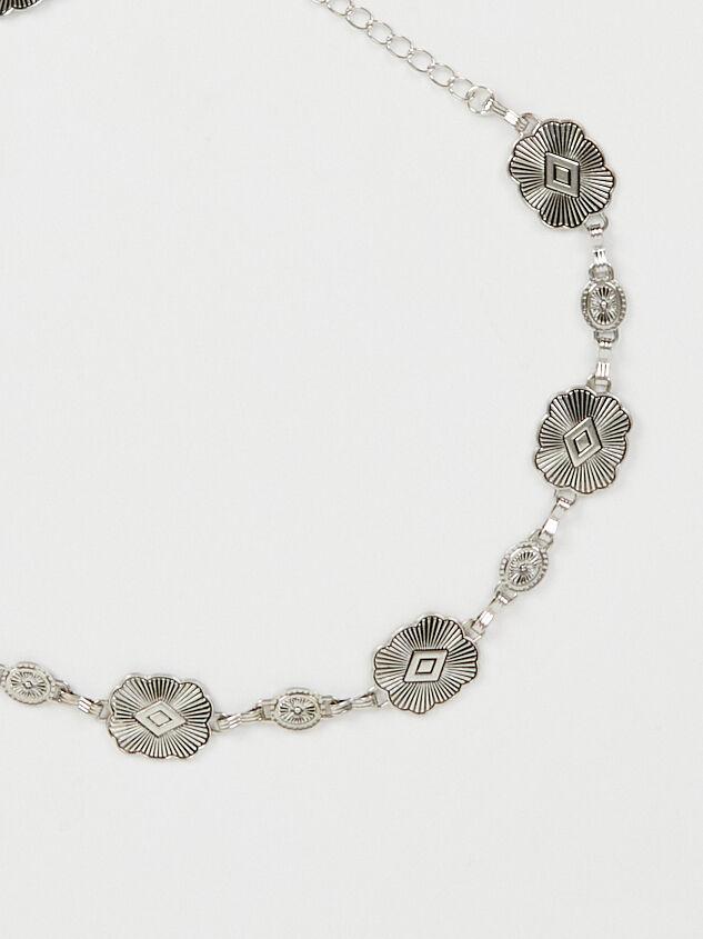 Krista Chain Belt Detail 3 - Altar'd State