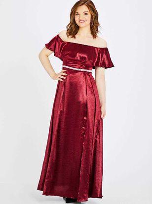 Diedra Maxi Dress - Altar'd State
