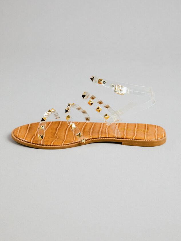 Desi Sandals Detail 5 - Altar'd State