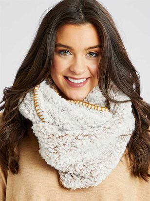 Wubby Infinity Scarf - Altar'd State