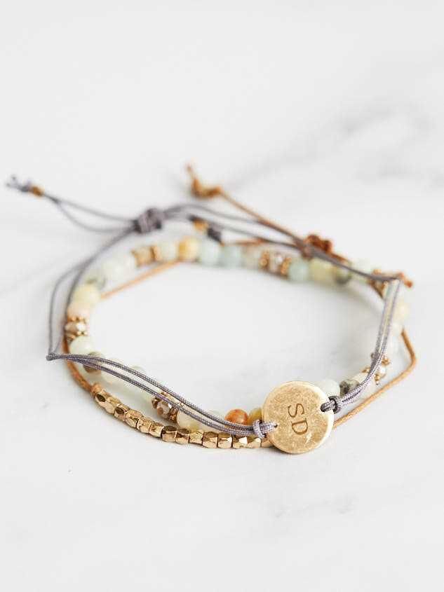 South Dakota Friendship Bracelets - Altar'd State