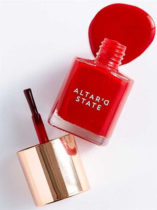 Red Creme Nail Polish - Altar'd State