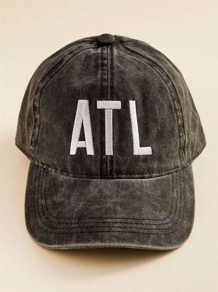 Atlanta Baseball Hat - Altar'd State