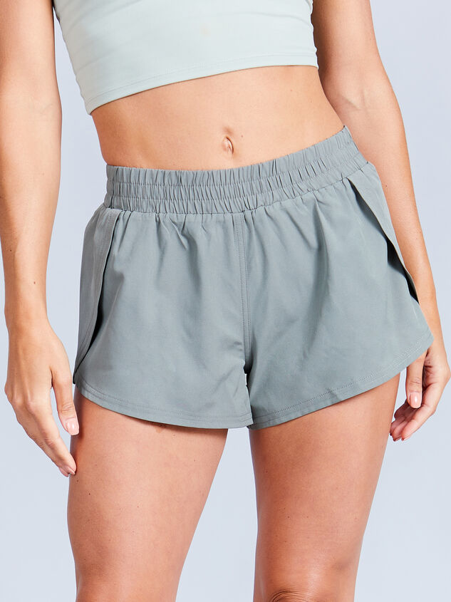 Altar'd State Revival Courage Shorts - Altar'd State