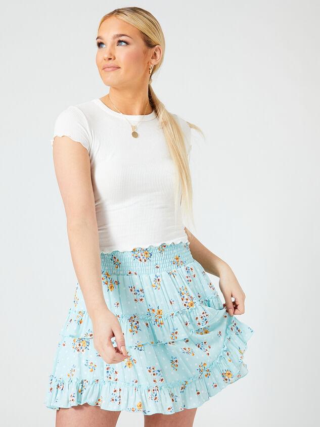 Macy Skirt - Altar'd State