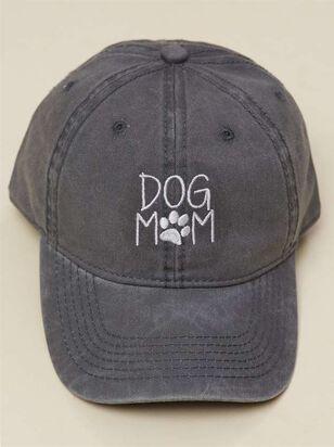 Dog Mom Paw Baseball Hat - Altar'd State