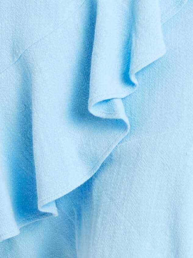 Ana Dress Detail 4 - Altar'd State