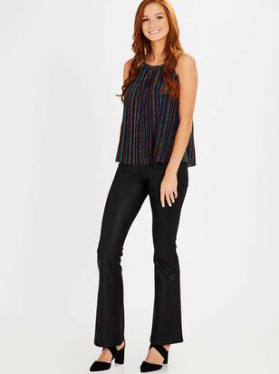 Harlow Flare Pants - Altar'd State