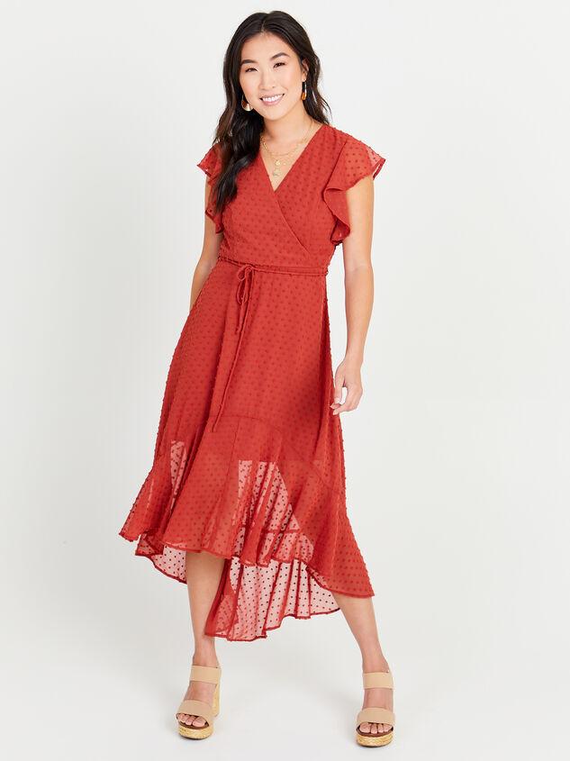 Florentina Maxi Dress - Altar'd State
