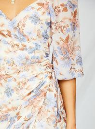 Serelia Dress Detail 4 - Altar'd State