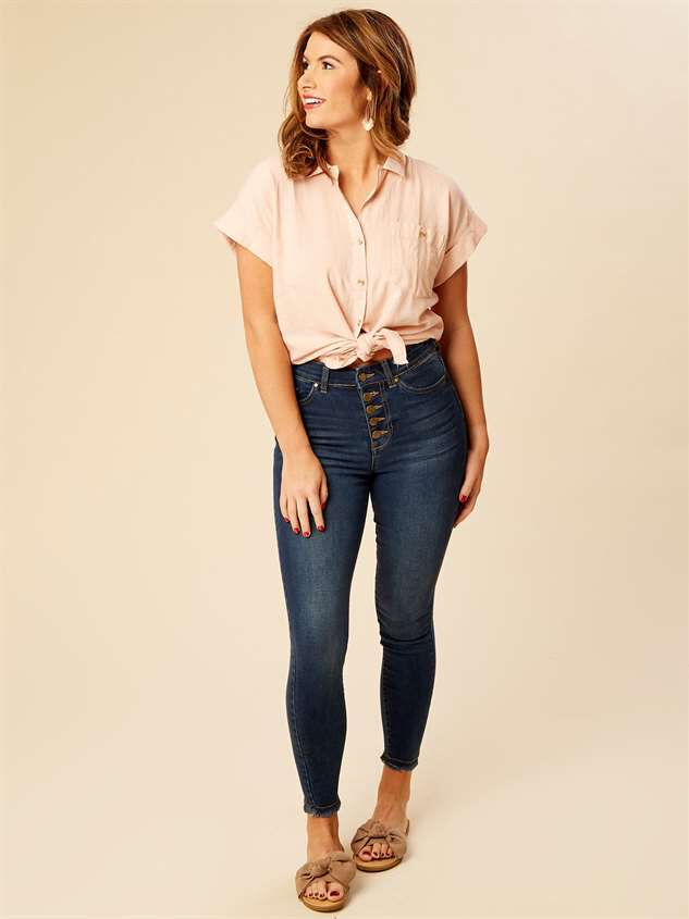 Eveleigh Jeans - Altar'd State