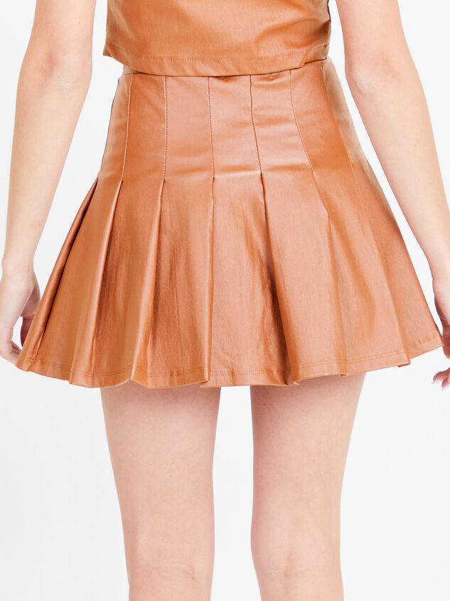 Lowena Skirt Detail 2 - Altar'd State