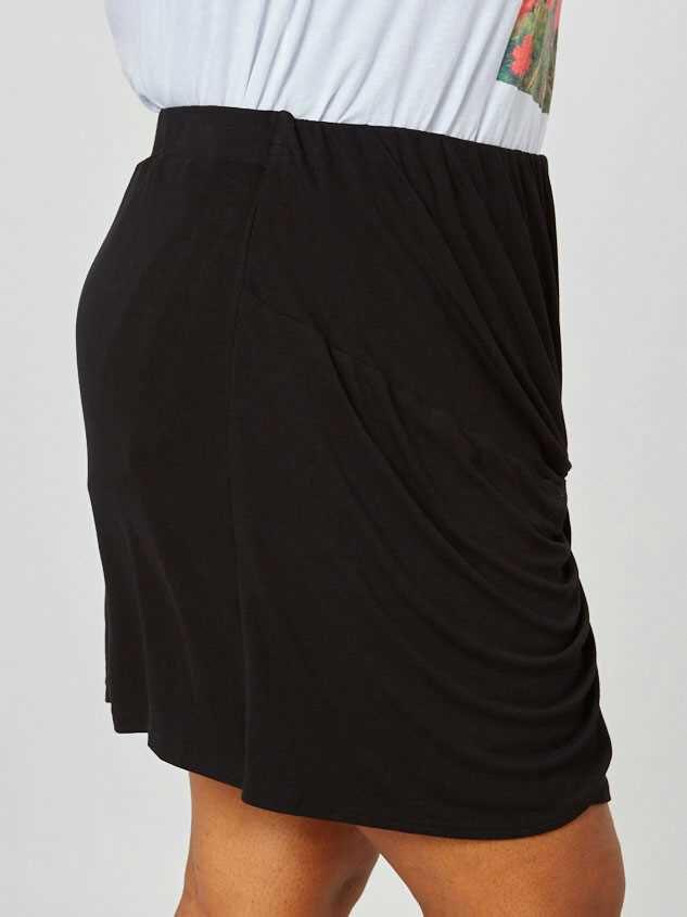 Ziva Skirt Detail 3 - Altar'd State