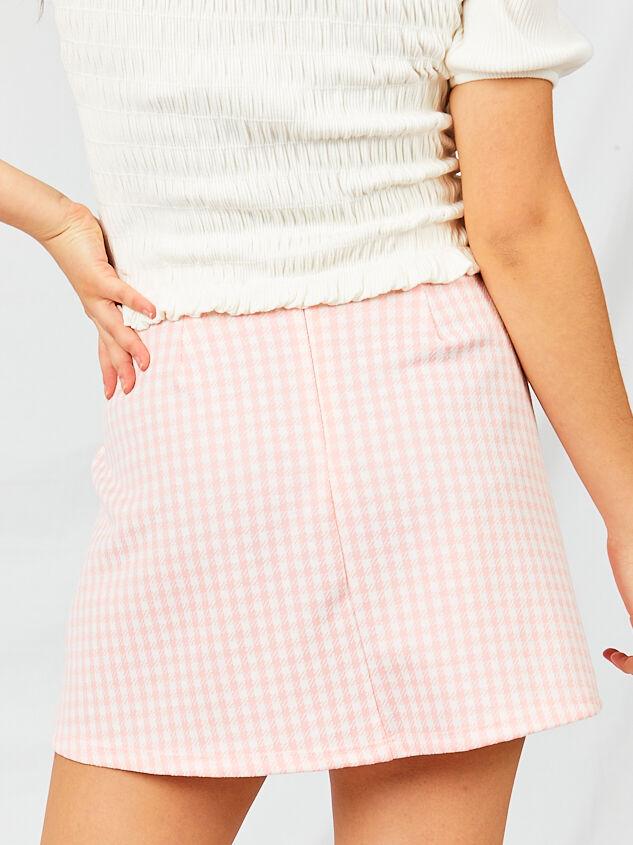 Leela Skirt Detail 2 - Altar'd State